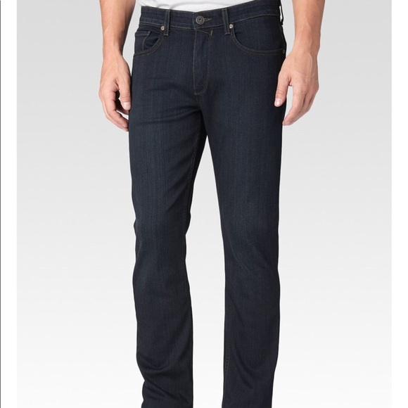 868d7be530f Paige Federal Jeans in Cellar. M 5adcea0b077b9791edac9d89